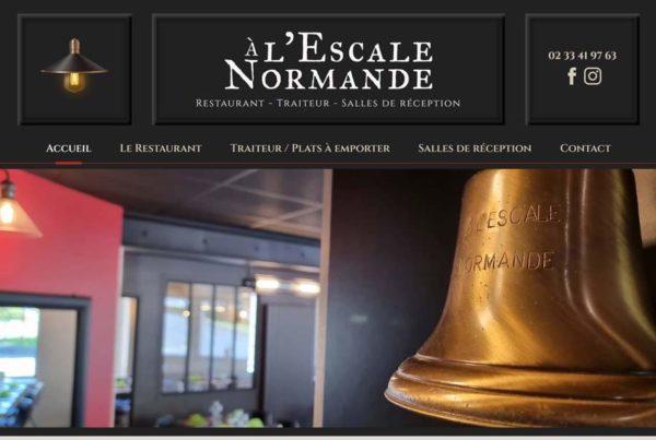 Restaurant A l'Escale Normande