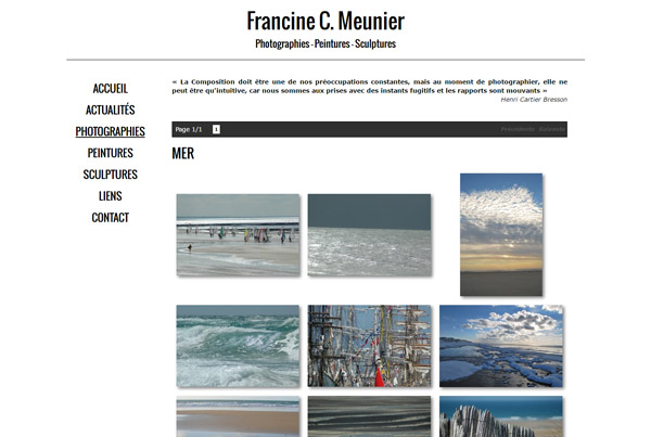 Francine Meunier