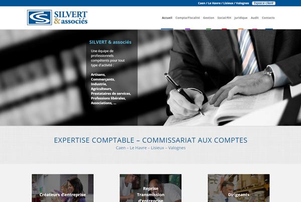 Silvert & associés
